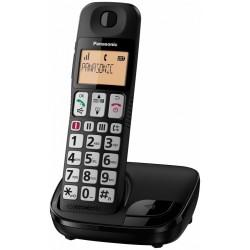Panasonic KXTGE110 Dect Black