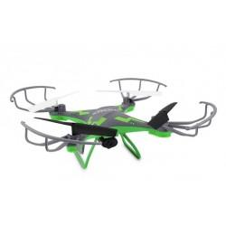 OVERMAX DRON XBEE3.1 WIFI ZIELONY