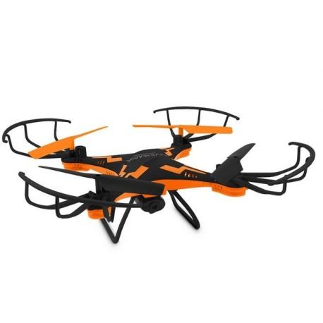OVERMAX DRON XBEE3.1 WIFI POMARAŃCZOWY