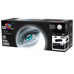 TB Print Toner do HP Q2624A TH24AN BK 100% nowy