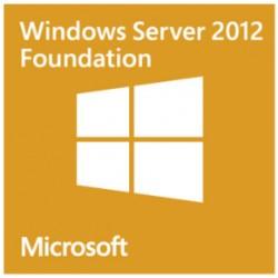 Fujitsu WinSvr 2012 R2 Foundation S26361F2567D442