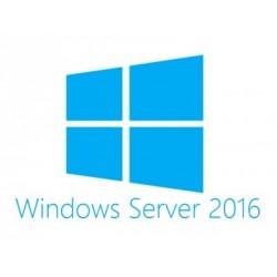 Fujitsu Windows Serwer Standard 2016 16Core ROK S26361F2567D520