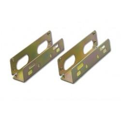 ASSMANN Szyny montażowe|sanki HDD 3.5 do montażu w zatoce 5,25, zestaw (2 sztuki)