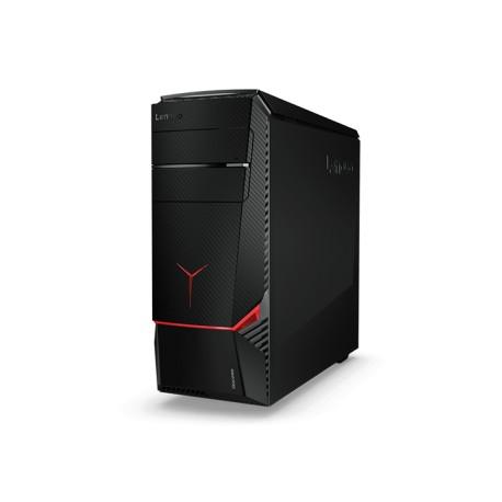 Lenovo IdeaCentre Y90034ISZ 90DD00BTPB W10H i76700K|8GB+8GB|2TB|DVD|GTX1080 8GB