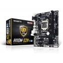 Gigabyte GA-H110M-S2H s1151 H110 2DDR4 USB3.0 uATX