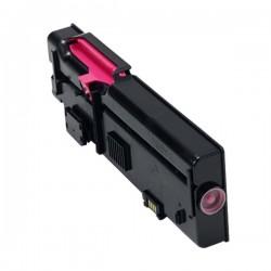 Dell oryginalny toner 593BBBP, magenta, 1200s, GP3M4, low capacity, Dell C2660dn|C2665dnf