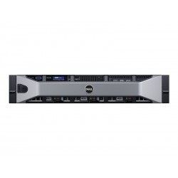Dell Serwer PE R530 Chassis 8 x 3.5 Xeon E52620 v4