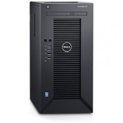 Dell Serwer PE T30|Chassis 4 x 3.5|E31225 v5|8GB