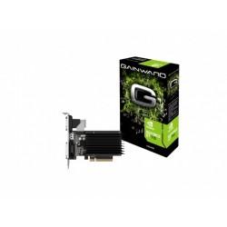 Gainward GeForce GT 710 SilentFX 1GB DDR3 64BIT HDMI|DV|VGA