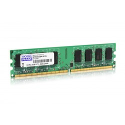 GOODRAM DDR2 2GB|800 CL6