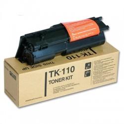 Kyocera oryginalny toner TK110, black, 6000s, 1T02FV0DE0, Kyocera FS720, 820, 920