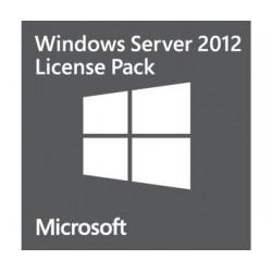 Hewlett Packard Enterprise ROK Win Svr CAL 2012 1 User 701608A21