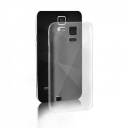 Qoltec Etui na iPhone 5 5S | silikon