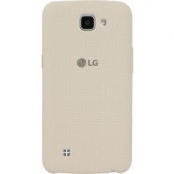 LG Electronics Etui CSV170 White Ivory do LG K4