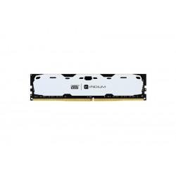 GOODRAM DDR4 IRIDIUM 4GB|2400 151515 512*8 Biała
