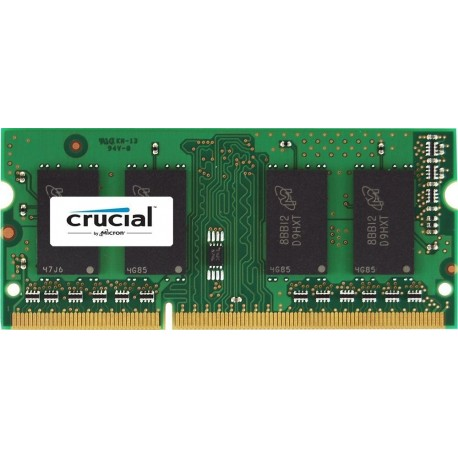 Crucial SODIMM DDR3L 2G B|1600 CL11 204pin