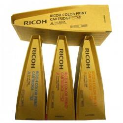 Ricoh oryginalny toner 888372, black, 36000s, Tyyp S2, Ricoh Aficio 3260C, 5560C