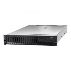 Lenovo Serwer x3650 M5 Xeon 10C E52630 v4 85W 2.2GHz