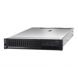 Lenovo Serwer Topseller x3650 M5, 1x Xeon E52630v4 2.