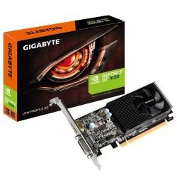 Gigabyte GeForce GT 1030 2GB GDDR5 64BIT PCIe|HDMI|DVI