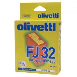 Olivetti oryginalny ink B0380, color, 160s, Olivetti Jetlab 400, FJ32