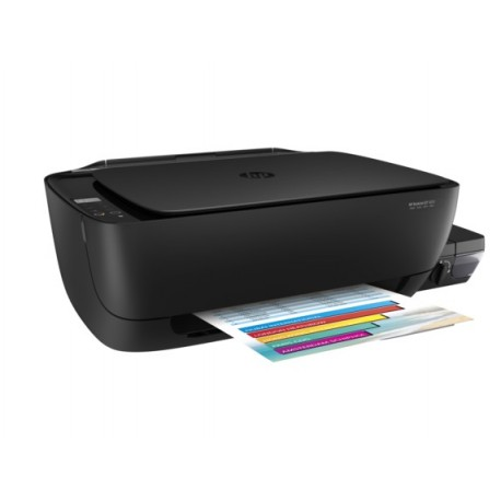 HP Inc. DeskJet GT 5820 AiO Printer X3B09A