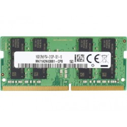 HP Inc. 8GB DDR42400 ECC Reg RAM (1x8GB)  T9V39AA