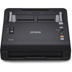 Epson Skaner szczelinowy WorkForce DS860 A4|A3(opcja) ADF80|130ipm max