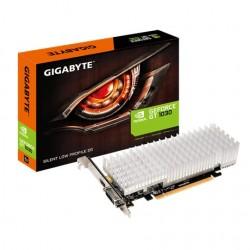 Gigabyte GT 1030 Silent Low Profile 2GB GDDR5 64BIT