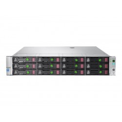 HP Serwer DL380 Gen9 E52620v3 Base 12L WW Svr