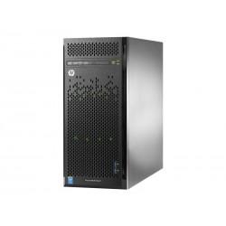 HEWLETT PACKARD ENTERPRISE Dysk twardy HPE ML110 Gen9 E52603v4 LFF 8GB EU Svr
