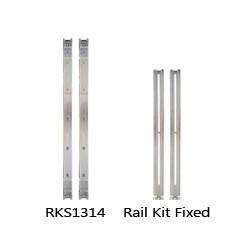 Synology RKM114 Zestaw szyn rack 1U