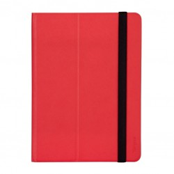 Targus Universal 910.1 Tablet Foliostand  Red