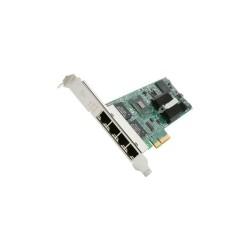 Fujitsu PLAN CP 4x1Gbit Cu Intel S26361F4610L504