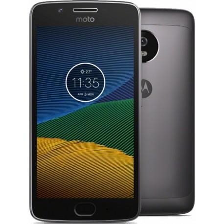 Motorola Moto G5 Gen DS. Lunar Gray 2 16GB
