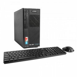 OPTIMUS Platinum AH110T G4560|4GB|1TB|DVD|W10Home
