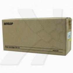 Develop oryginalny toner 4518604 4518804, black, 6000s, TN113, Develop 101, 16G