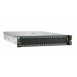 Fujitsu RX2540 E52620v4 1x16G SAS2,5 VFYR2542SC040IN