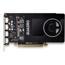 HP Inc. Nvidia Quadro P2000 1ME41AA