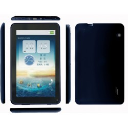 OVERMAX TABLET LIVEC.7031, dark blue, 7CALI, 4x1,2GHz