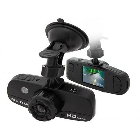 BLOW Rejestrator video BLACKBOX DVR F260
