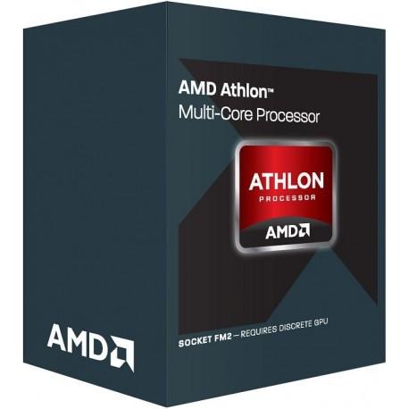 AMD Athlon X4 840 3.1GHz AD840XYBJABOX