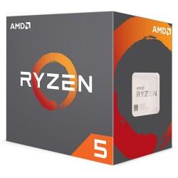 AMD Procesor Ryzen 5 1600X 3,6GH AM4 YD160XBCAEWOF