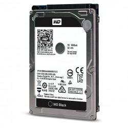 Western Digital WD Black 500GB 2,5 32MB WD5000LPLX