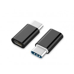 Gembird Adapter USB TypC(M) 2.0 > USB TypA(F)