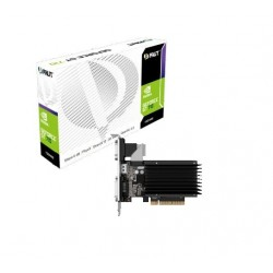 Palit GeForce GT 710 1GB DDR3 64Bit DVI|HDMI|CRT BOX