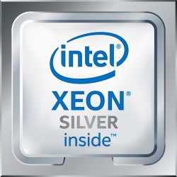 Intel Xeon Silver 4110 BOX 8C, 2.1 GHz, 11M cache, DDR4 up to 2400 MHz85W TDP