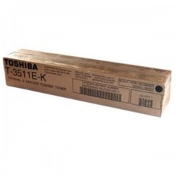 Toshiba oryginalny toner T3511E, black, 10800s, Toshiba estudio 3511, 4511, 450g