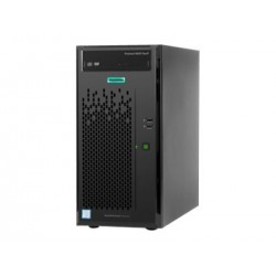 HPE ProLiant ML10 3.3|G4400 G9 1x4GB, DDR42133,4xLFF NHP 1xPS 300W, 1P 2C,4xLFF