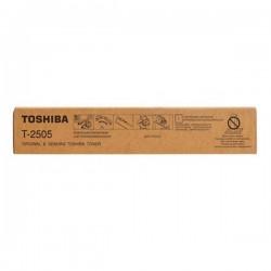 Toshiba oryginalny toner T2505, black, Toshiba ESTUDIO 2505H